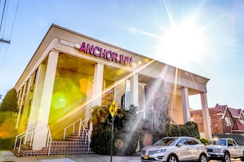 錨點飯店 Anchor Inn