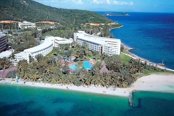 Le Méridien Noumea Resort & Spa - Featured Image