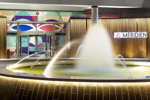 . Le Méridien Noumea Resort & Spa