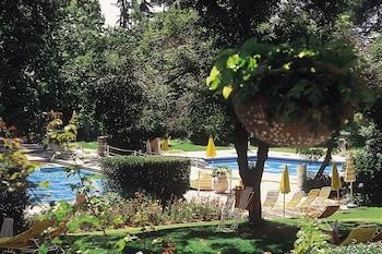 Hotel - King David Jerusalem