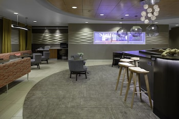 Hotel - SpringHill Suites Cincinnati North/Forest Park
