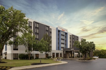 Springhill Suites Cincinnati North Forest Parkcincinnati Oh