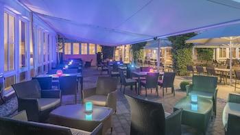 慕尼黑安達赫治假日飯店 Holiday Inn Munich-Unterhaching