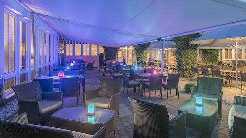 . Holiday Inn Munich-Unterhaching
