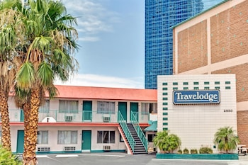 Travelodge by Wyndham Las Vegas Image
