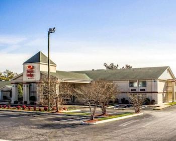 伊克諾套房飯店 Econo Lodge & Suites