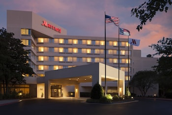 Marriott Research Triangle Park