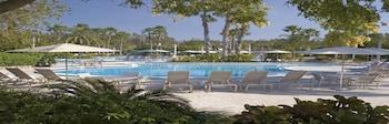 鞍溪高爾夫渡假村及水療中心 Saddlebrook Golf Resort and Spa