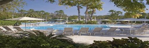 . Saddlebrook Golf Resort and Spa