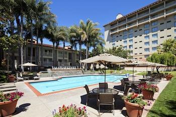 聖荷西喜來豋飯店 Sheraton San Jose Hotel