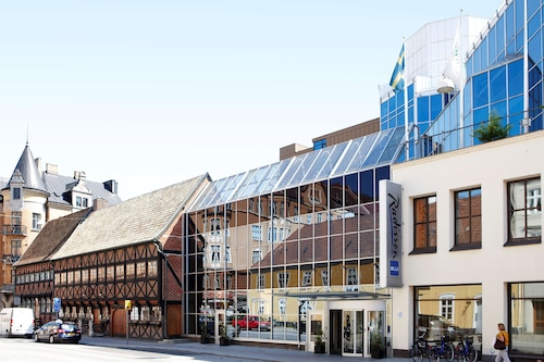 . Radisson Blu Hotel, Malmö