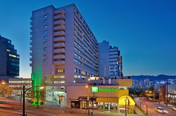Hotel - Holiday Inn Vancouver Centre