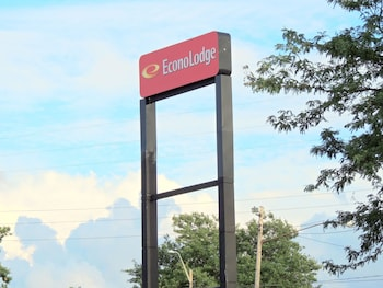 Hotel - Econo Lodge Wickliffe - Cleveland East