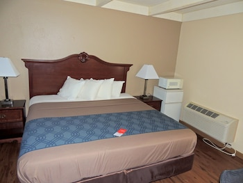 Econo Lodge Wickliffe Cleveland East