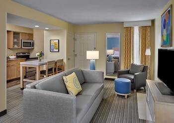 Sonesta ES Suites Ann Arbor