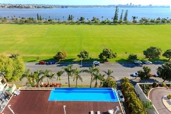 Hotel - Crowne Plaza Perth