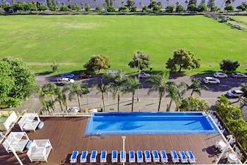 珀斯皇冠假日飯店 Crowne Plaza Perth