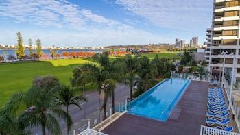 珀斯皇冠假日飯店 Crowne Plaza Perth, an IHG Hotel