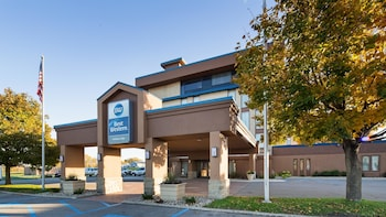 Hotel - Best Western Holiday Lodge