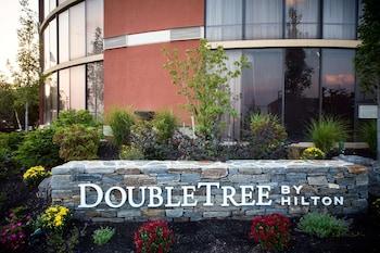 Hotel - DoubleTree by Hilton Hotel Portland