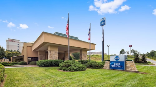 . Best Western Hickory