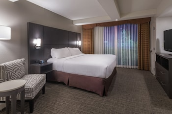 Guestroom at Holiday Inn & Suites Phoenix Airport North in Phoenix