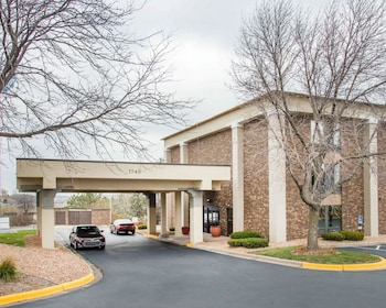 Hotel - Comfort Inn Eden Prairie - Minneapolis
