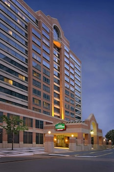 Hotel - Courtyard by Marriott Arlington Crystal City/Reagan National