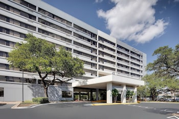 Hotel - Courtyard by Marriott Austin-University Area