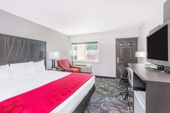 Hotel - Ramada by Wyndham Tuscaloosa