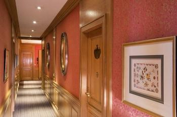 貝斯特韋斯特高級精選荷塞歌劇飯店