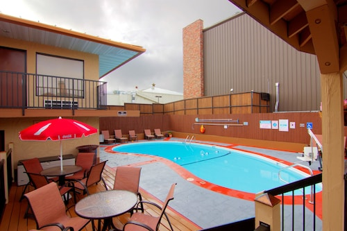 Best Western Center Pointe Inn, Taney