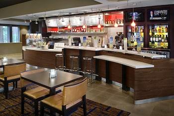 哈特福 - 溫莎機場萬怡飯店 Courtyard By Marriott Hartford/Windsor Airport