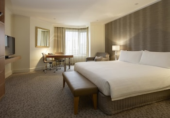 珀斯海亞特麗晶飯店