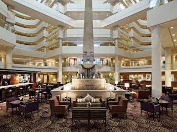 珀斯海亞特麗晶飯店 Hyatt Regency Perth
