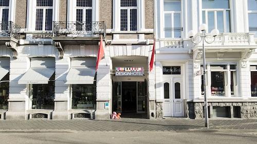 . Designhotel Maastricht