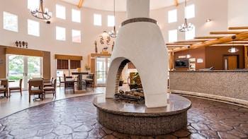Hotel - Best Western Kiva Inn