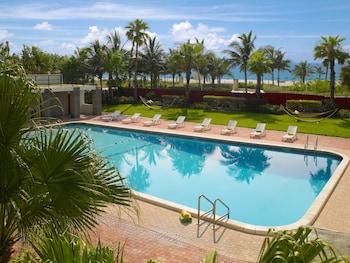 Hotel - Seagull Hotel Miami Beach