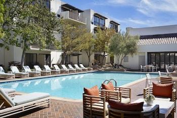 帕羅奧多喜來豋飯店 Sheraton Palo Alto Hotel