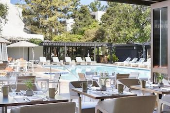 Hotel - Sheraton Palo Alto Hotel