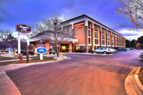 . Hampton Inn Traverse City