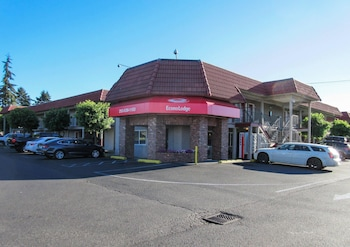 Hotel - Econo Lodge Tacoma Mall