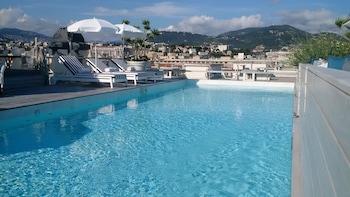 Hotel - Boscolo Exedra Nice, Autograph Collection