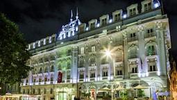 Boscolo Nice Hôtel & Spa