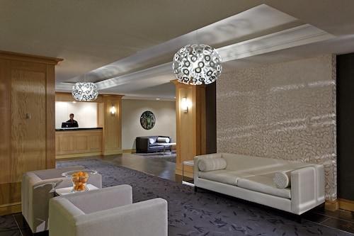 . Cambridge Suites Hotel Sydney