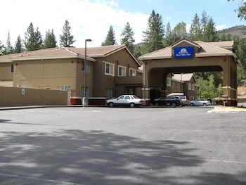 Hotel - Americas Best Value Inn Yosemite South Gate