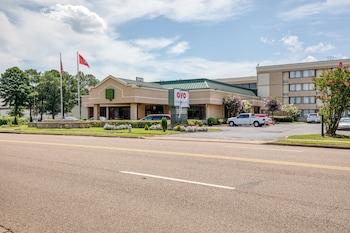 OYO 田納西州曼非斯 I-40 飯店 OYO Hotel Memphis TN I-40