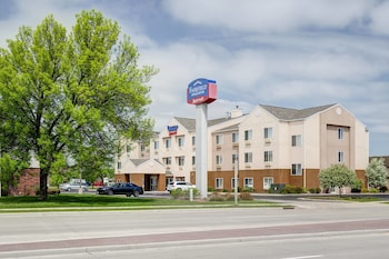Hotel - Fairfield Inn by Marriott Green Bay