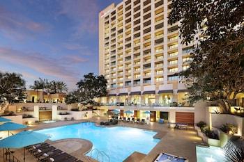 聖地亞哥米申山谷萬豪飯店 San Diego Marriott Mission Valley