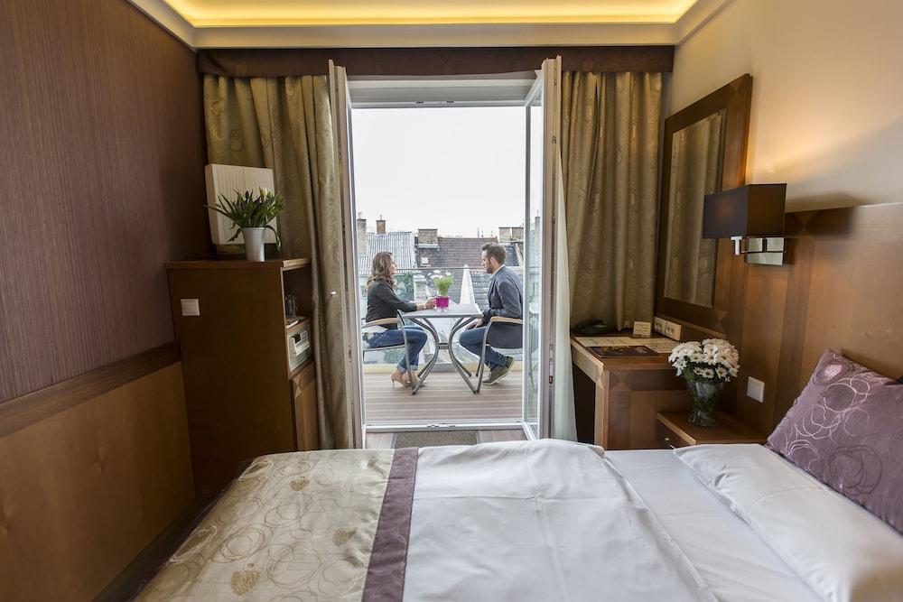 호텔이미지_거실 공간